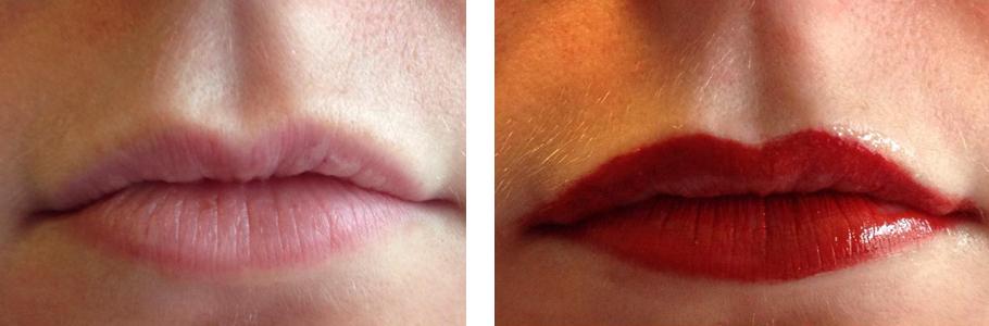 lips slide 5
