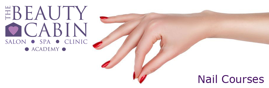 The Beauty CabinR Academy Nail Courses