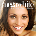 Megawhite Express Teeth Whitening