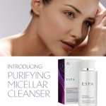 ESPA Micellar Cleanser – JULY LAUNCH OFFER