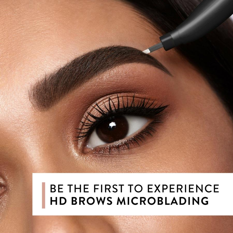 HD Brows Microblading