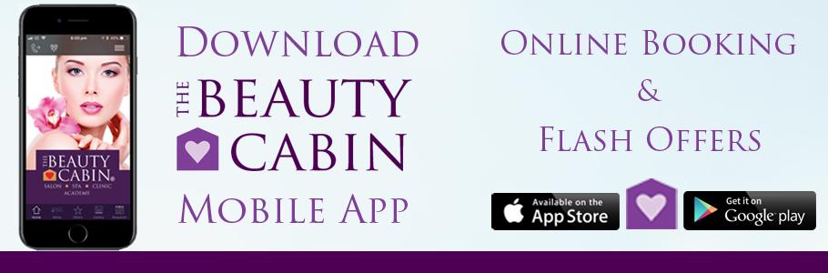 mobile app slide